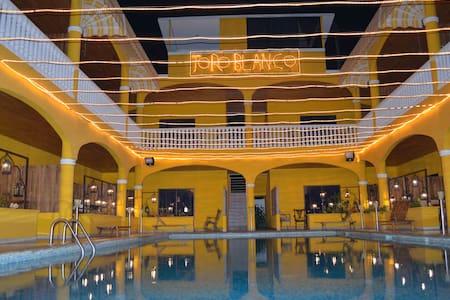 Enjoy your vacancy at Toro Blanco R - Coco - Apartment