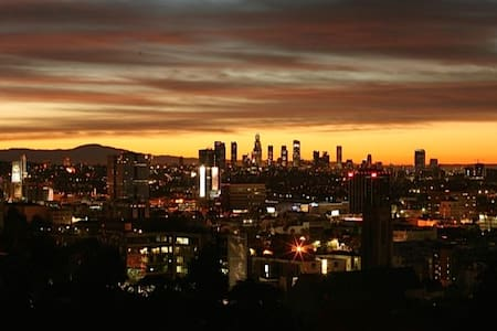 Best View in L. A.
