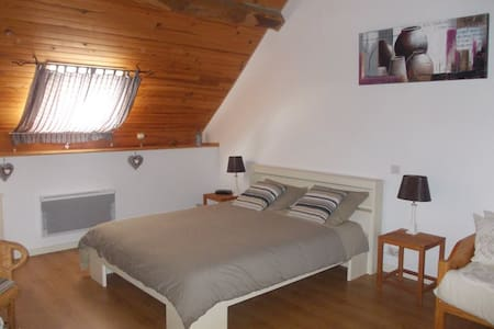 Chambres d'hôtes WOUTERS - Bed & Breakfast