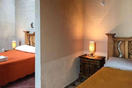 Private room in Queretaro Centro