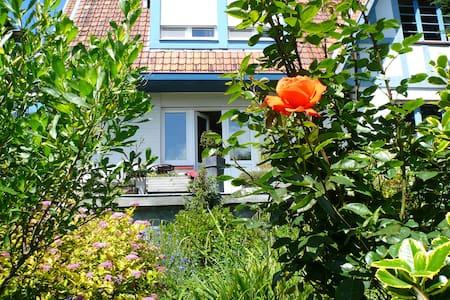 Villa Lucky Star (2P) - De Haan