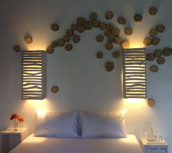 Beautiful AC Doubleroom @Sisters&pit - Pensió