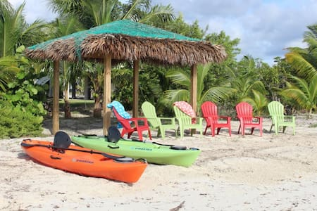 Mango House - Luxury Beach Home Boat Kayaks..More - House
