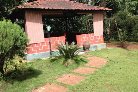 Chilumey Homestay - Ganze Etage