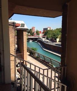 Depa Compartido Barrio Antiguo Mty - Wohnung