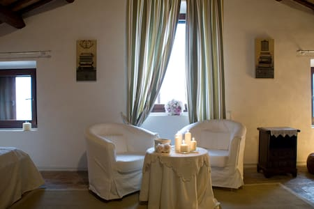 Relax Natura Country House I Lauri - Montefiore dell'Aso