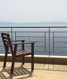 Sea view apartment. - Γύθειο