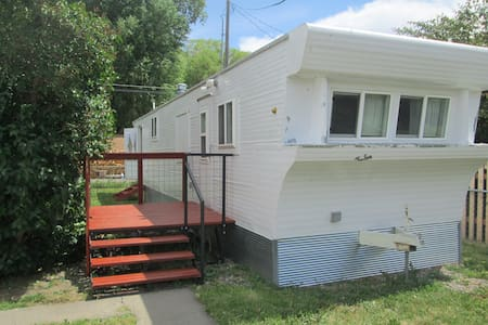 FISHERMAN'S GETAWAY - Livingston - Camper/RV