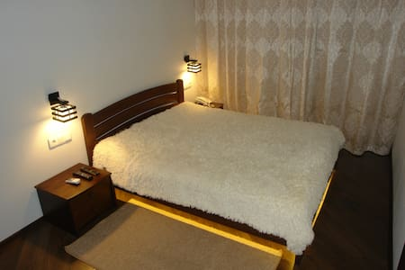 Mini hotel SICILIA - Suite room - Bed & Breakfast