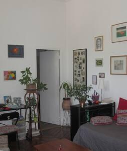 location été 2016 jardin du luxembourg - Paris - Apartment