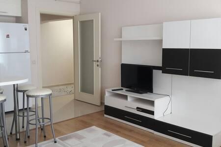 2 bedroom flat near industrial zone - Kirazpınar Mahallesi