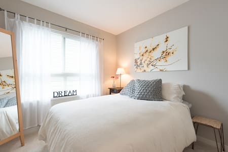 Modern 2 bedroom townhouse in Squamish - Squamish - Sorház