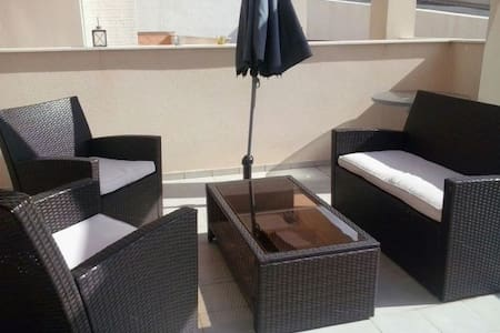 Modern 2 bedroom family (pet friendly) apartment - Appartement