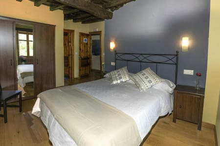 POSADA RURAL ALIEZO - Bed & Breakfast