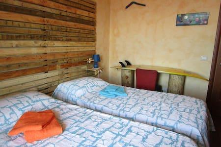 ¡FELICIDAD SIEMPRE! Oceania - Messina - Bed & Breakfast