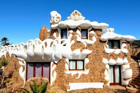 Fantastic villa in Fuerteventura - Jandia