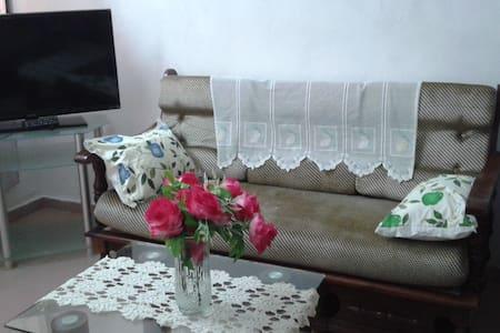 BIENVENUE AU BENIN - Porto Novo - Appartamento