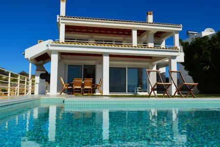 Villa Nostalgia - Sternes - Villa