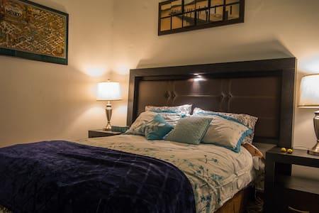 Entire Apartment 1 Bed b/Condesa 7