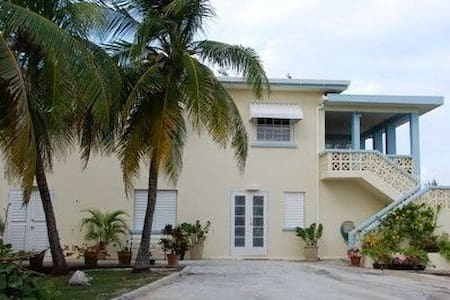 'SEASHELLS' 2 APTS $800/wk MAY-DEC - Belair - Apartamento