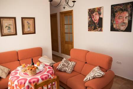 Bonito apartamento / Nice apartment. - La Puerta de Segura - Apartamento