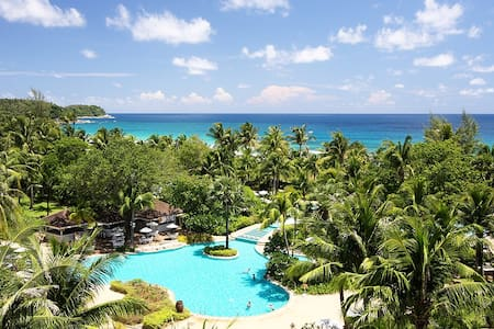 Thavorn Palm Beach Resort - Willa