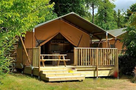 Safari Tent Holidays  - Namiot