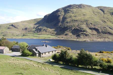 Derrypark Lodge - Cabin