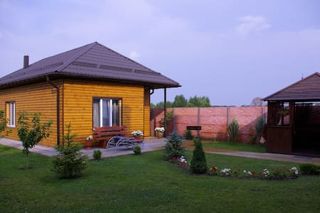 гостевой домик  - Brovary