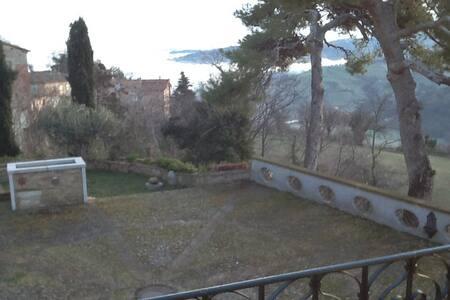 In collina, vicino al mare - Colbordolo - Wohnung
