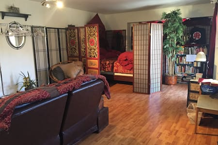 Private Suite close to Vegas Blvd - 拉斯維加斯