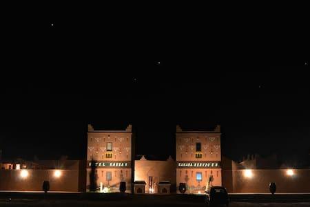 Hotel Kasbah Sahara Service