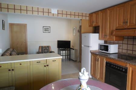 Casa con encanto en casco histórico - Alba de Tormes - Haus