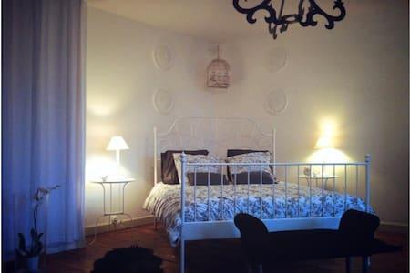 Chambre d'hotes Au Domaine Bardon - Hus