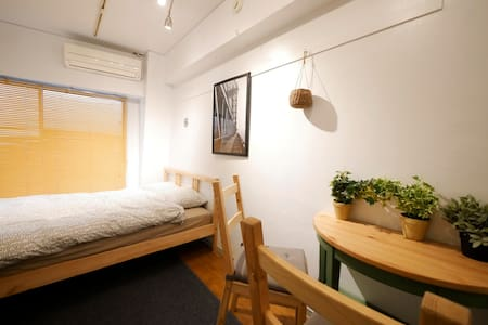 30 seconds from Shibuya main street and night spot - Daire