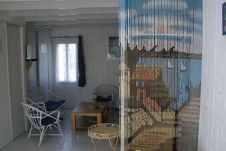 Duplex en centre Finistère - Wohnung