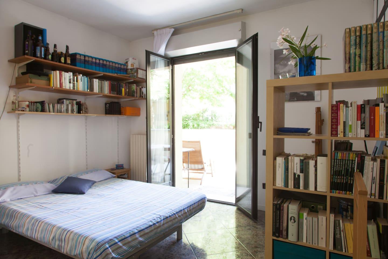 Room in Rimini, Italy
