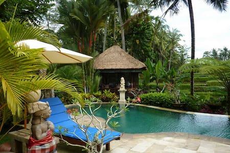 Villa Orchid Bali - a real paradies