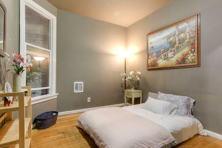 Private Room in SoMa! (349-2) - San Francisco - Apartment