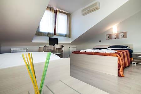 Vista stellare - Bed & Breakfast