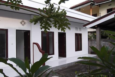 Batubulan House