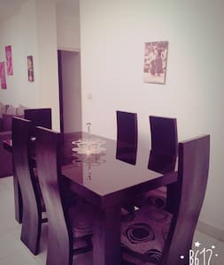 an apartement in rehab city 43 g - New Cairo City