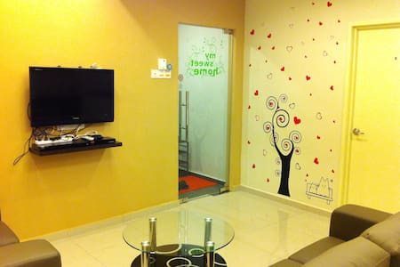 Malacca Home Stay Apartment 2 - Apartment