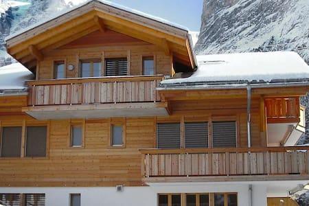 Chalet Pfingsteggblick, Grindelwald - Grindelwald - Lägenhet