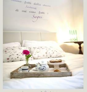 La casa di Patrizia-Brindisi- - Wohnung