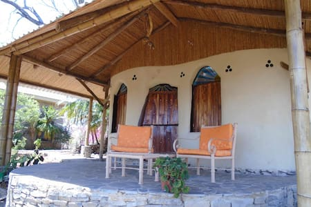 Hobbit Cottage, Bagaces, Guanacaste