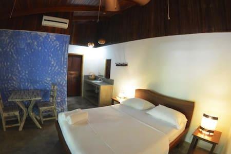 Junior Suite - Malpais - Bed & Breakfast