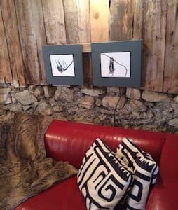 Studio for rent! - La Baume - Huoneisto