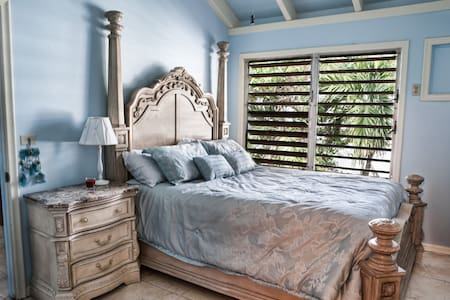 NEW Sea Breeze at Caribbean Breeze - Frederiksted - Flat