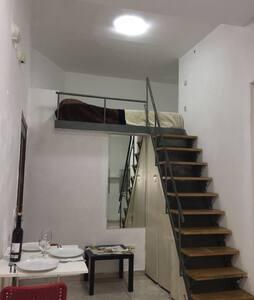 Plaza puerta del sol . Mejor precio - Madrid - Appartement